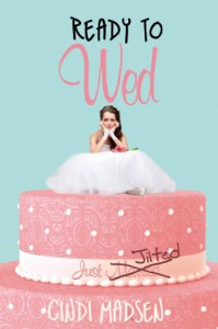 Ready to Wed - Cindi Madsen