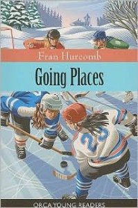 Going Places - Fran Hurcomb