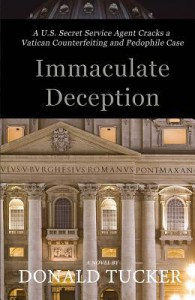 Immaculate Deception - Donald Tucker