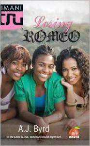 Losing Romeo - A.J. Byrd
