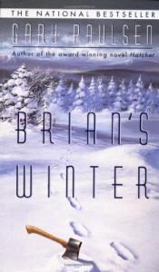 Brian's Winter - Gary Paulsen