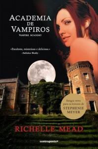 Academia de Vampiros (Academia de Vampiros, #1) - Richelle Mead, Dora Reis