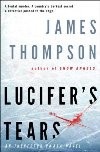 Lucifer's Tears - James Thompson