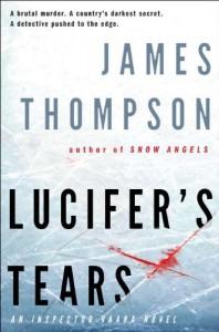 Lucifer's Tears - James Thompson