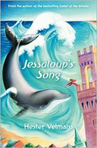 Jessaloup's Song - Hester Velmans