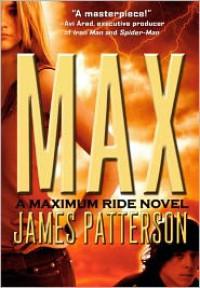 Max - James Patterson
