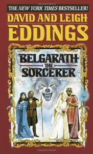 Belgarath the Sorcerer - David Eddings, Leigh Eddings