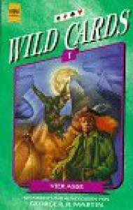 Vier Asse (Wild Cards, #1) - George R.R. Martin