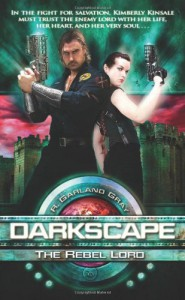 Darkscape: The Rebel Lord - R. Garland Gray