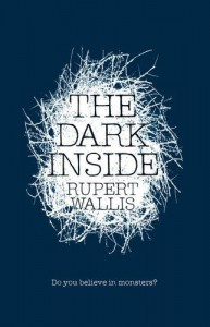 The Dark Inside - Rupert Wallis
