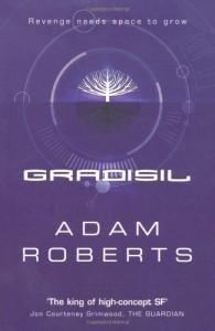 Gradisil - Adam Roberts