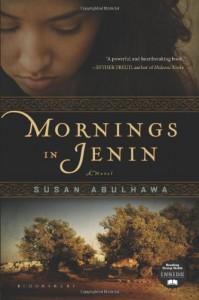 Mornings in Jenin: A Novel - Susan Abulhawa