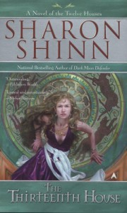 The Thirteenth House - Sharon Shinn