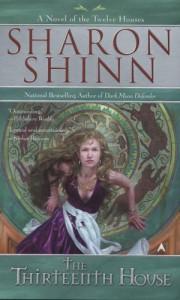The Thirteenth House - Sharon Shinn