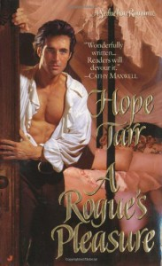 A Rogue's Pleasure - Hope Tarr