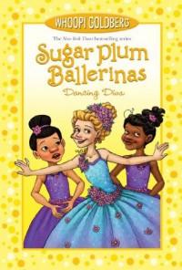Sugar Plum Ballerinas: Dancing Diva - Whoopi Goldberg