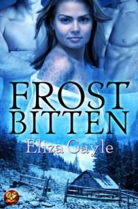 Frost Bitten - Eliza Gayle