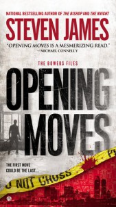 Opening Moves - Steven James