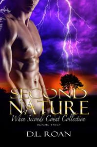 Second Nature - D.L. Roan