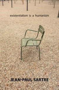 Existentialism Is a Humanism - Jean-Paul Sartre, Arlette Elkaim-Sartre, Annie Cohen-Solal, Carol Macomber
