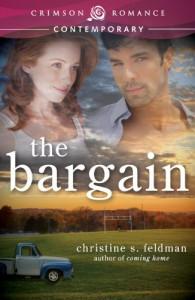 The Bargain - Christine S. Feldman