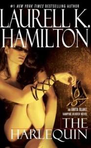 The Harlequin - Laurell K. Hamilton