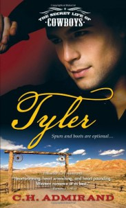 Tyler - C.H. Admirand