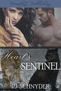Heart's Sentinel - P.J. Schnyder