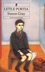 Little Portia - Simon Gray