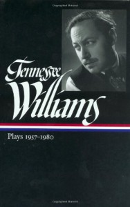 Plays 1957-1980 (Library of America #120) - Tennessee Williams, Mel Gussow, Kenneth Holditch
