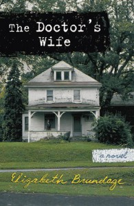 The Doctor's Wife - Elizabeth Brundage