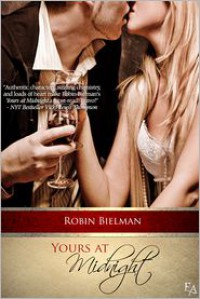 Yours at Midnight - Robin Bielman