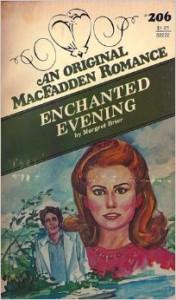 Enchanted Evening - Margret Brier