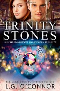 Trinity Stones - L.G. O'Connor