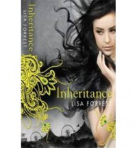 Inheritance - Lisa Forrest