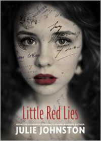 Little Red Lies - Julie Johnston