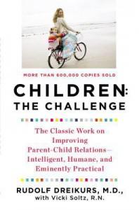 Children: 2the Challenge - Vicki Soltz