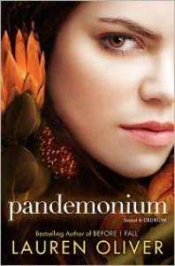 Pandemonium (Delirium Series #2) -