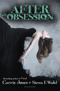 After Obsession - Carrie Jones, Steven E. Wedel