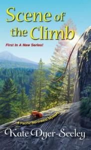 Scene of the Climb - Kate E. Dyer-Seeley