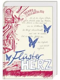 Flüsterherz - Debora Zachariasse