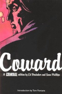 Criminal, Vol. 1: Coward - Ed Brubaker, Sean Phillips