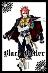 Black Butler: Vol 7 - Yana Toboso
