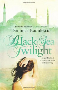 Black Sea Twilight - Domnica Radulescu