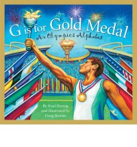 G Is for Gold Medal - Brad Herzog