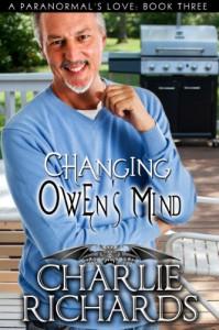 Changing Owen's Mind - Charlie Richards