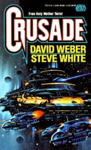 Crusade - David Weber, Steve  White