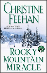 Rocky Mountain Miracle - Christine Feehan