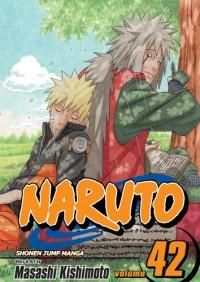 Naruto volume 42 - Masashi Kishimoto