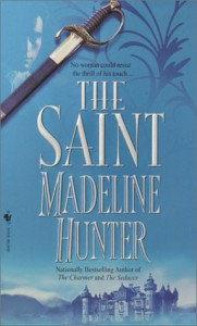The Saint - Madeline Hunter